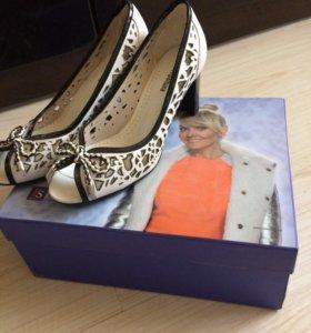 Туфли вестфалика, 37 размер