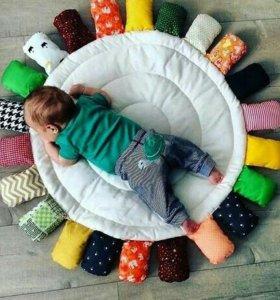 Коврик для малыша