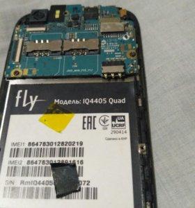Fly IQ 4405 Quad