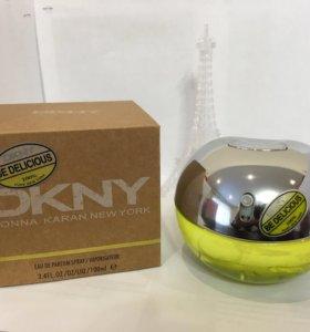 Donna Karan - dkny Be Delicious