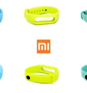 ๏●Ремешки для Xiaomi Mi Band 2●๏