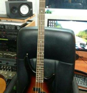 Бас-гитара Stagg
