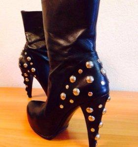 Сапоги ( ботинки,ботильоны)