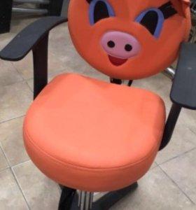 Кресло парикмахерское (детское)