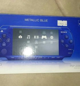 Sony Play Station Portable - PSP 2006