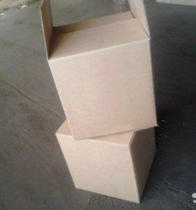 Коробка картонная переезд