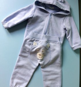 Комплект штаны и курточка