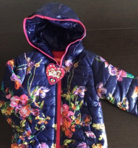 Куртка весна-очень