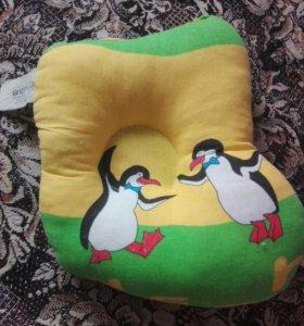 Подушка для малышей.