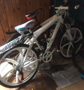 Велосипеды BMW Германия