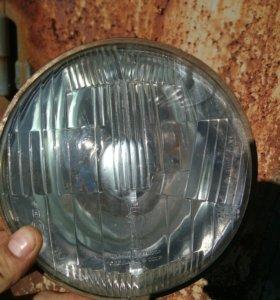 Оптика передняя ваз 2101