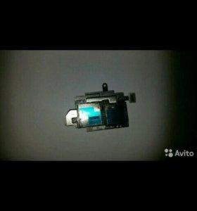 Слот сим и флеш карты SAMSUNG S3 I9300
