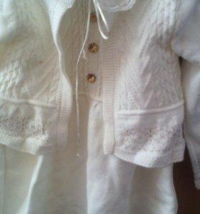 Детские платья, костюм