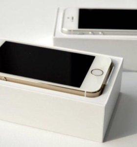 iPhone 6 новые, с тачем, лте