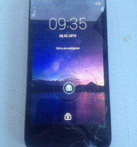 Alcatel ONE TOUCH 6012X