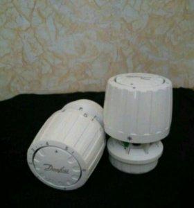 Терморегуляторы сантехнические