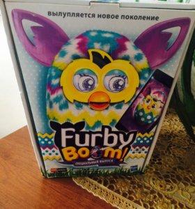 Фёрби Boom