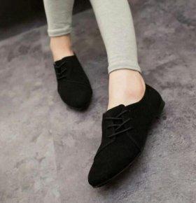 Повседневная Женская Обувь РАЗМЕР 35, 36