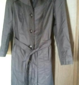 Пальто плащ
