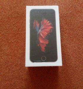 Айфон / iPhone 6S 16gb space gray