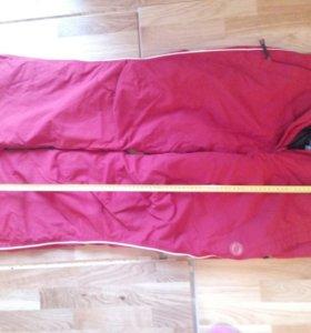 Лыжные брюки женские/ мужские