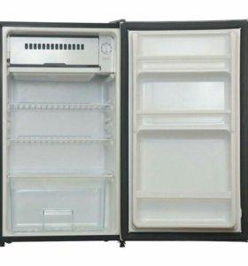 SHIVAKI SHRF-100CHP холодильник с морозильником