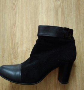 Обувь мужская и женская