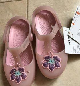 Новые сандали zaxy