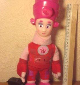 Кукла фиксик Мася говорящая