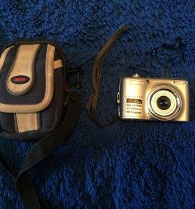 Nikon фотоаппарат