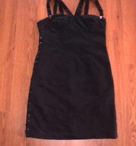 Маленькое черное платье 44-46