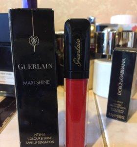 Новый блеск Guerlain