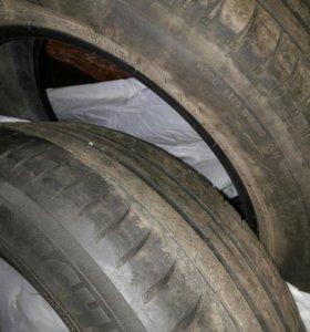 Резина летняя Michelin Primacy 3 225/50 R17