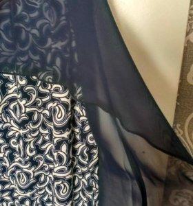 Платье новое размер 58