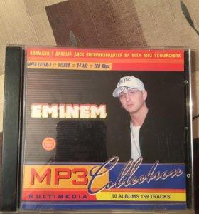 Eminem , MP3