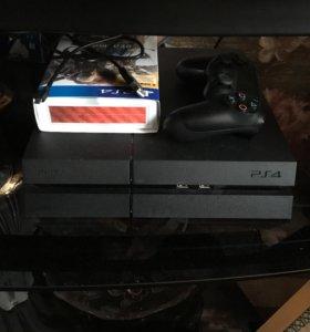 Sony PlayStation 4 plus