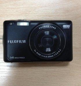 Фотоаппарат Fujifilm jx520