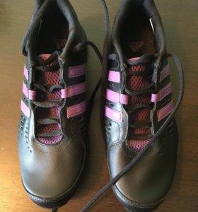 Кроссовки женские адидас adidas