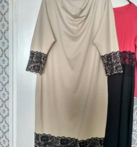 Платье новое, 54 размер