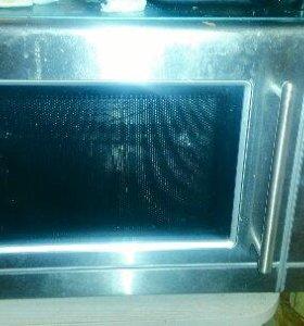 СРОЧНО!!! Микроволновая печь