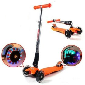 Scooter maxi Pro
