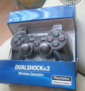 Джойстик PS3 DualShock 3 Геймпад
