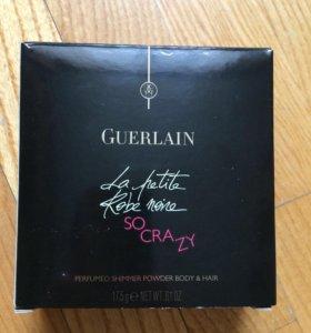 Guerlain La petite Robe Noire So crazy