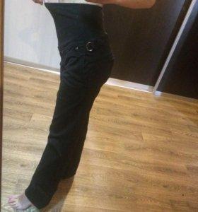 Штаны для беременных 42-44 р-р