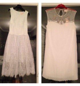 Новые платья Mohito