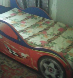 Продам спальный гарнитур детский
