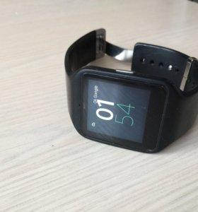Умные-Часы Sony SmartWatch 3