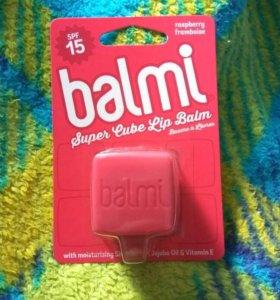Бальзам для губ balmi