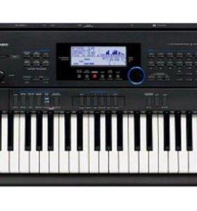 Синтезатор Casio 6200 новый