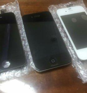 Дисплеи для iPhone 4s